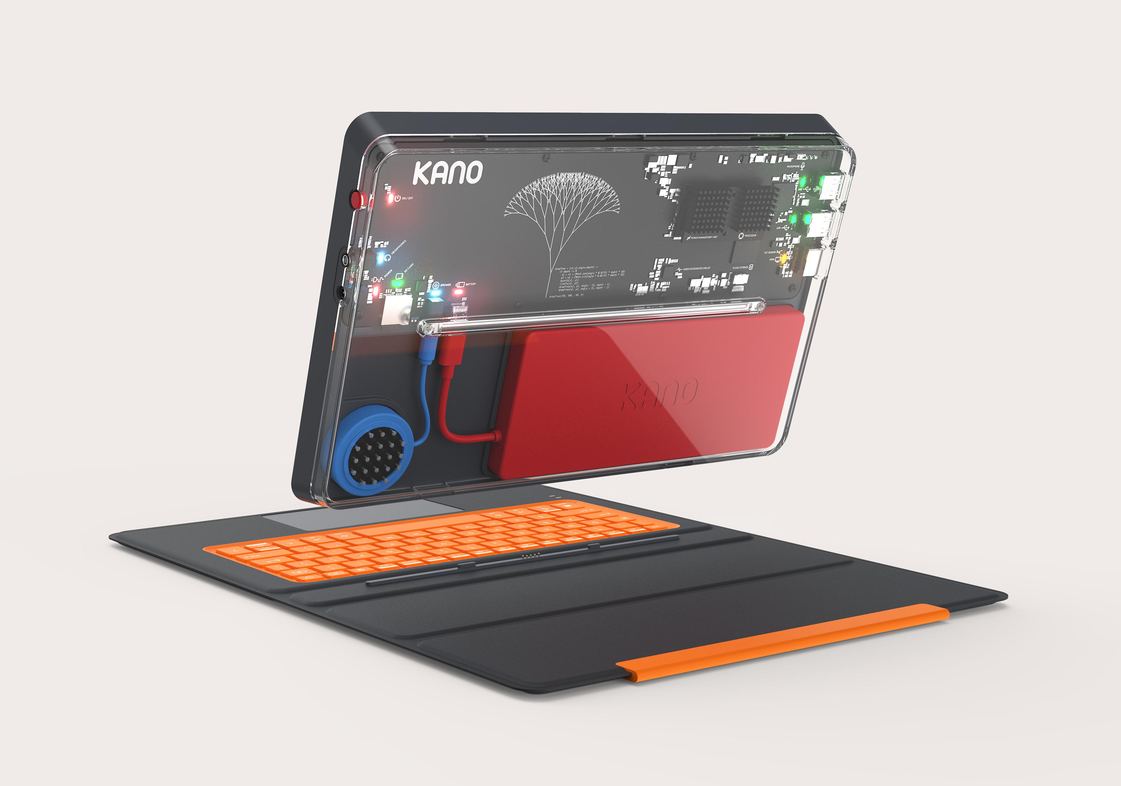 Kano PC 04