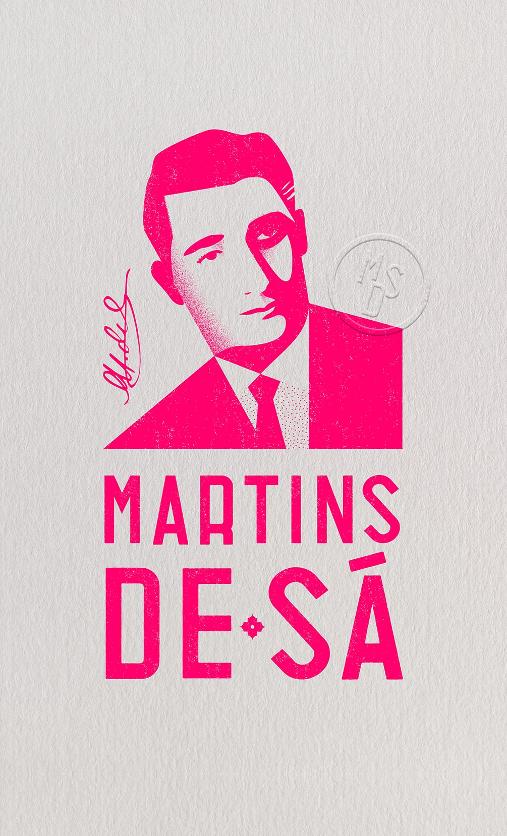 Martins De Sa Portrait 1